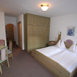Hotel Maltatal - Juniorsuite