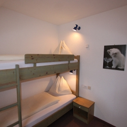 Hotel Maltatal - Juniorsuite - Kinderzimmer